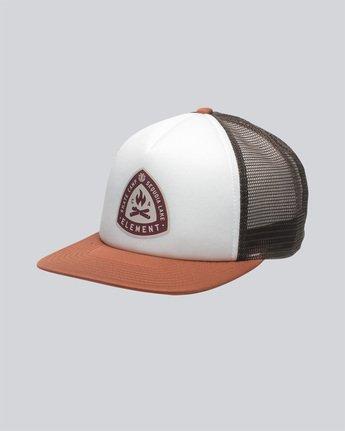 Camp Trucker Cap - Head Wear for Men  N5CTA5ELP9