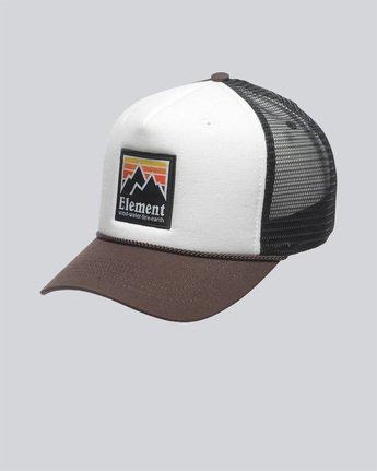 Peak Trucker Cap - Head Wear for Men  N5CTA6ELP9