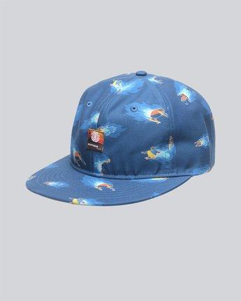 HOFFMAN CAP  N5CTA9ELP9