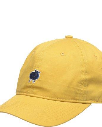 1 Yawyd Dad Cap - Head Wear for Men Yellow N5CTB3ELP9 Element