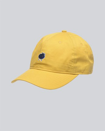 0 Yawyd Dad Cap - Head Wear for Men Yellow N5CTB3ELP9 Element