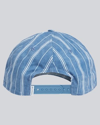 1 Pops - Head Wear for Women Blue N9CTA1ELP9 Element