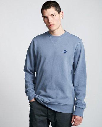 Cornell - Sweatshirt  Q1CRA1ELF9