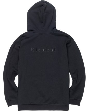 6 SD - Hoodie Black Q1FLA4ELF9 Element