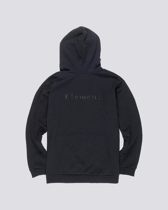 4 SD - Hoodie Black Q1FLA4ELF9 Element