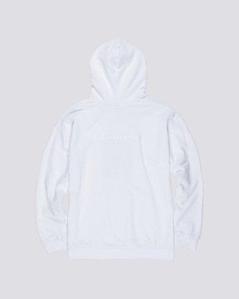 4 SD - Hoodie White Q1FLA4ELF9 Element