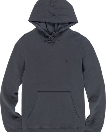 1 Cornell - Hoodie Black Q1HOA1ELF9 Element