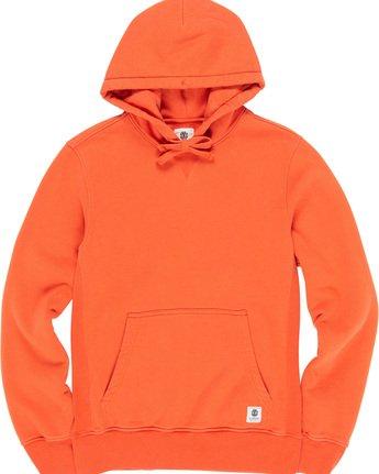 4 Neon - Hoodie Orange Q1HOA4ELF9 Element