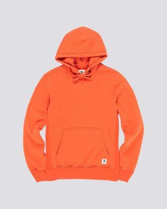 3 Neon - Hoodie Orange Q1HOA4ELF9 Element