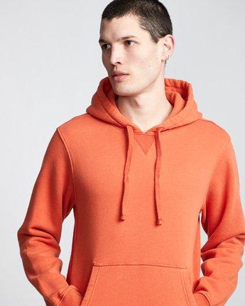 1 Neon - Hoodie Orange Q1HOA4ELF9 Element