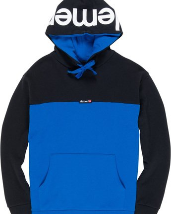 4 Primo Division - Hoodie Blue Q1HOA6ELF9 Element