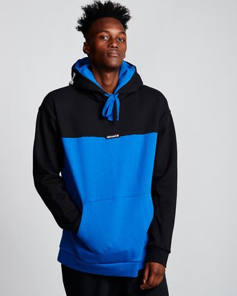 0 Primo Division - Hoodie Blue Q1HOA6ELF9 Element