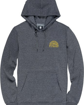 5 Odyssey - Hoodie Grey Q1HOA8ELF9 Element