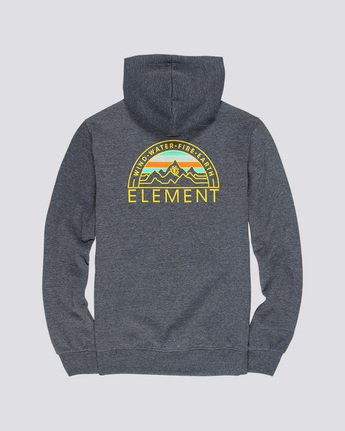 4 Odyssey - Hoodie Grey Q1HOA8ELF9 Element