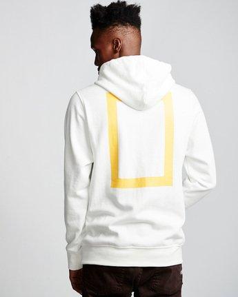 2 Unison - Hoodie White Q1HOB7ELF9 Element