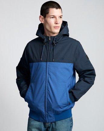 Dulcey 2 Tones - Hooded Jacket  Q1JKB3ELF9