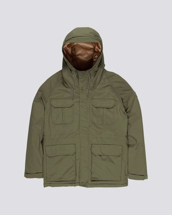Hawk - Parka  Q1JKC2ELF9