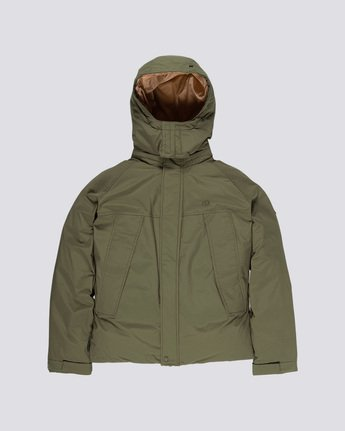 Abenaki - Puffer Jacket  Q1JKC3ELF9