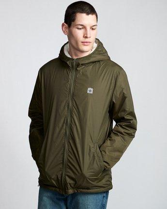 Elkins Alder Sherpa - Jacket  Q1JKC5ELF9