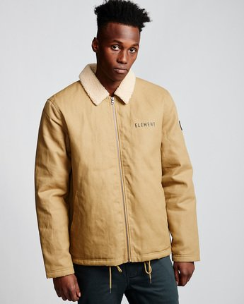 Murray Work - Coach Jacket  Q1JKD2ELF9