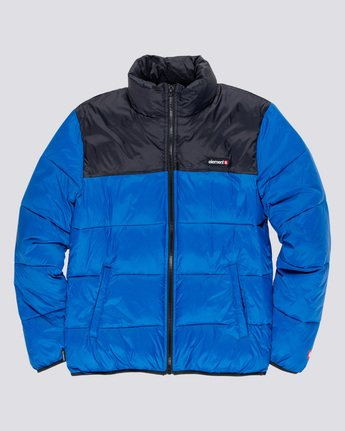 4 Primo Arctic - Jacket Blue Q1JKD4ELF9 Element