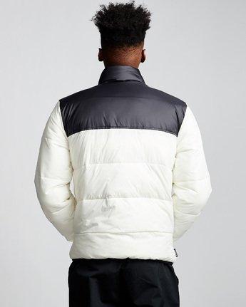 2 Primo Arctic - Jacket White Q1JKD4ELF9 Element