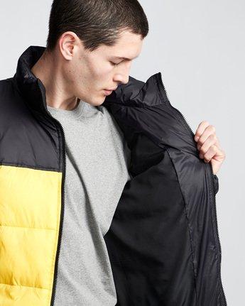 2 Primo Arctic - Jacket Yellow Q1JKD4ELF9 Element
