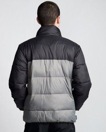 3 Primo Arctic - Jacket Gray Q1JKD4ELF9 Element