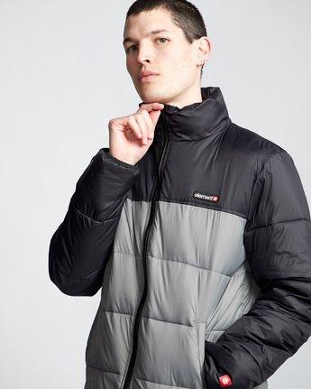 1 Primo Arctic - Jacket Gray Q1JKD4ELF9 Element