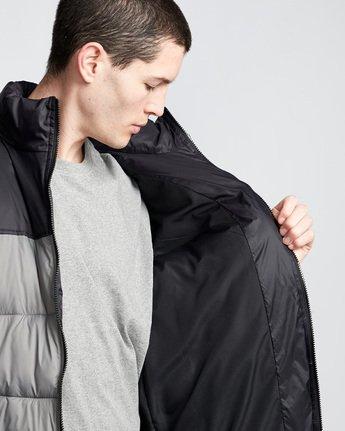 2 Primo Arctic - Jacket Gray Q1JKD4ELF9 Element
