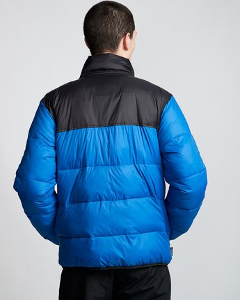 3 Primo Arctic - Jacket Blue Q1JKD4ELF9 Element