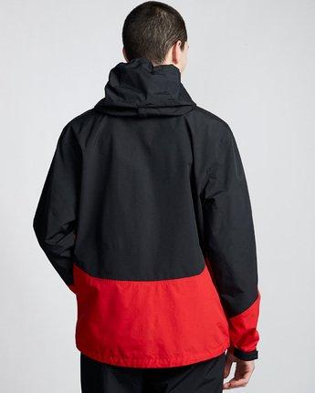 2 Primo Pop - Jacket Black Q1JKD8ELF9 Element