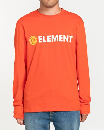 Blazin - Long Sleeve T-Shirt for Men  Q1LSA4ELF9