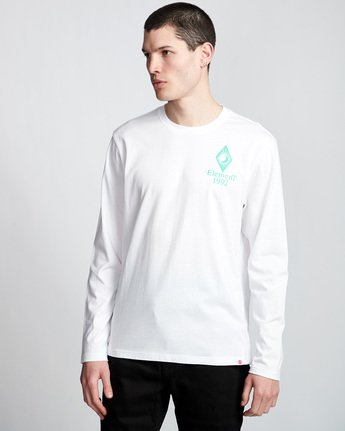 Ambience - Long Sleeve T-Shirt  Q1LSB2ELF9