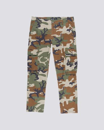 Fort - Cargo Pants  Q1PTA3ELF9