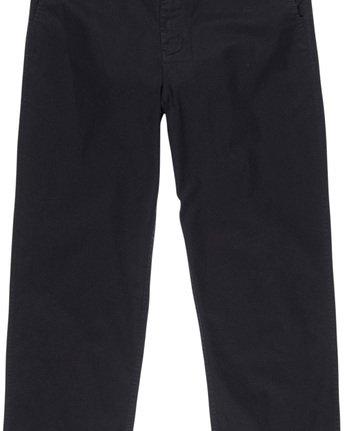 Big Chino - Wide Leg Trousers for Men  Q1PTA5ELF9