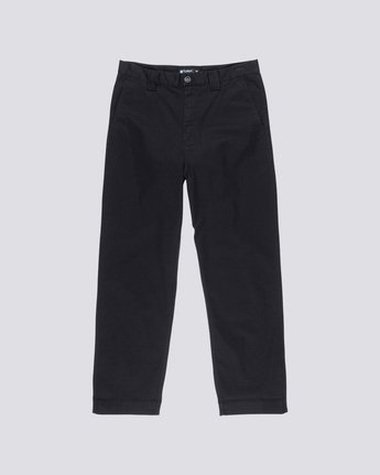 Big Chino - Wide Leg Trousers for Men  Q1PTA5ELF9