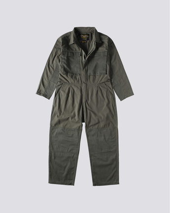Sawyer Coverall - Overalls  Q1PTA9ELF9