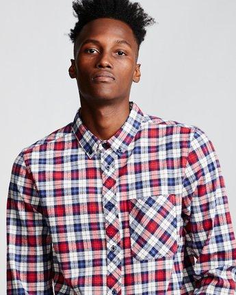 1 Lumber Classic - Long Sleeve Shirt Beige Q1SHA3ELF9 Element
