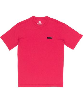 5 Primo Icon - T-Shirt für Männer Rosa Q1SSA1ELF9 Element