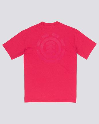 4 Primo Icon - T-Shirt für Männer Rosa Q1SSA1ELF9 Element