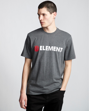 Blazin - Short Sleeve T-Shirt for Men  Q1SSA6ELF9