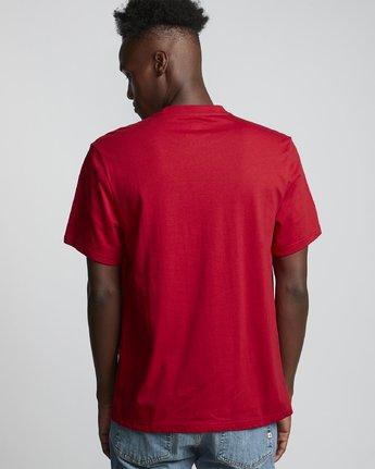 Seal - Short Sleeve T-Shirt for Men  Q1SSA8ELF9