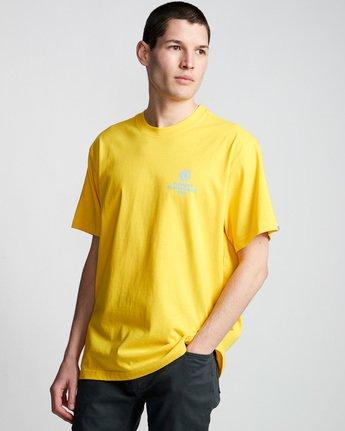 Chrome - T-Shirt  Q1SSC1ELF9
