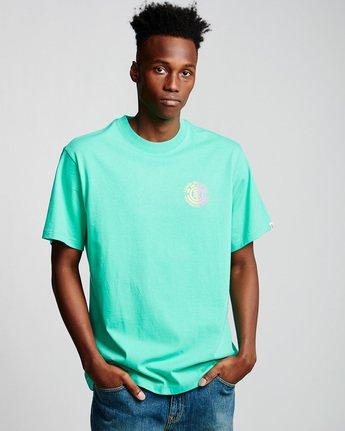 International - T-Shirt  Q1SSC4ELF9