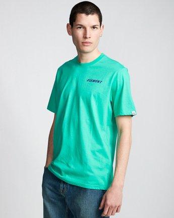 System - T-Shirt  Q1SSD5ELF9