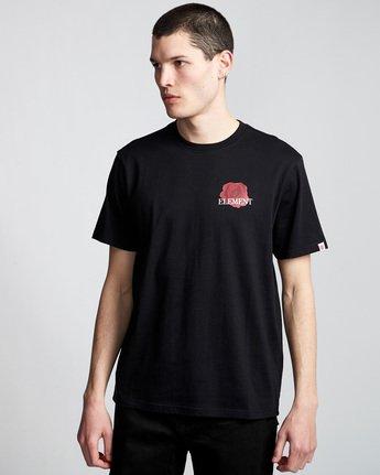 Burst - T-Shirt  Q1SSE1ELF9