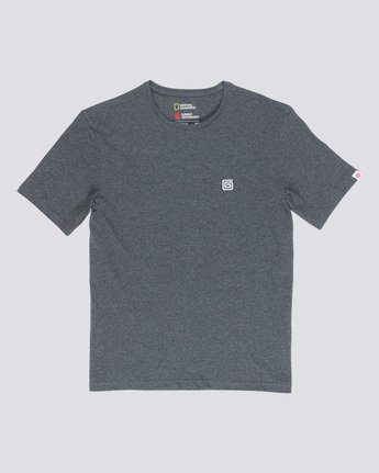 3 Serpent - T-Shirt  Q1SSF7ELF9 Element
