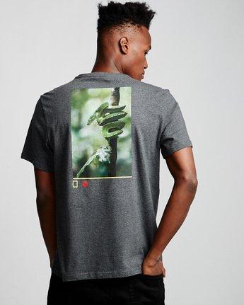 2 Serpent - T-Shirt  Q1SSF7ELF9 Element