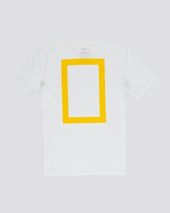 4 Unison - T-Shirt White Q1SSG1ELF9 Element